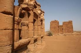Slavery in sudan essay