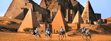"""essay sudan history Its name comes from bilad-al-sudan, or """"land of blacks,"""" the term used by the arabic travelers, geographers, and historians who first wrote of the region's history in spite of tantalizing archaeological remains, our understanding of the great medieval kingdoms of the western sudan remains dependent upon and limited by."""