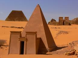 Essay sudan history