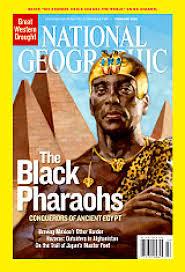 Pharaoh Piye