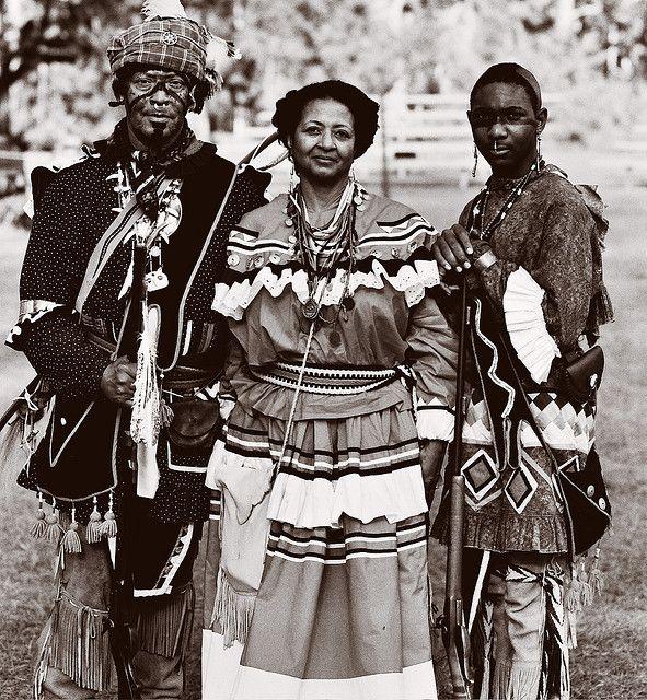 Seminole Languages